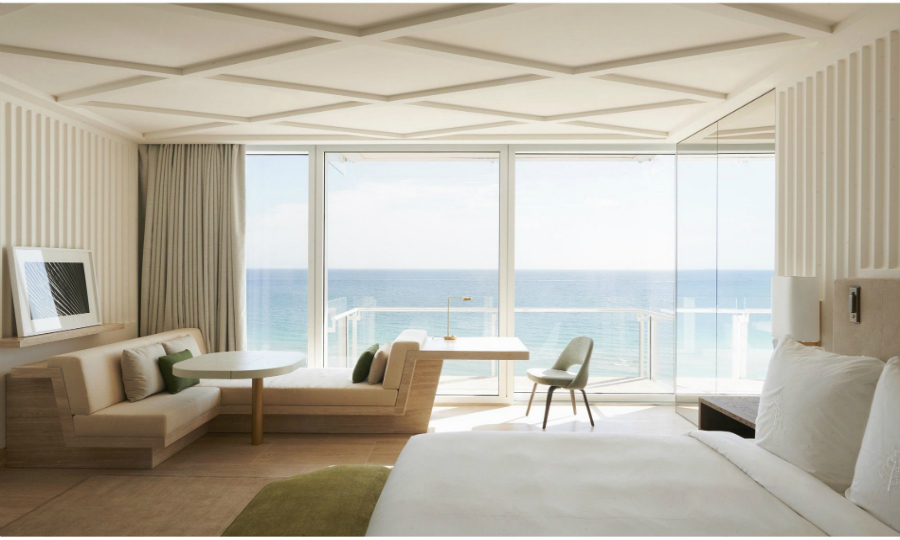 joseph dirand When White Means Modernity: Bedroom Design Projects By Joseph Dirand featured 6