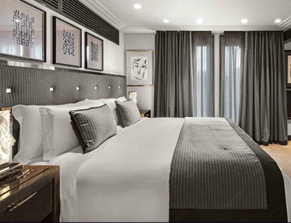 expensive suite The Most Expensive Suite At Paris's Prince de Galles Hotel featured 7 600x460
