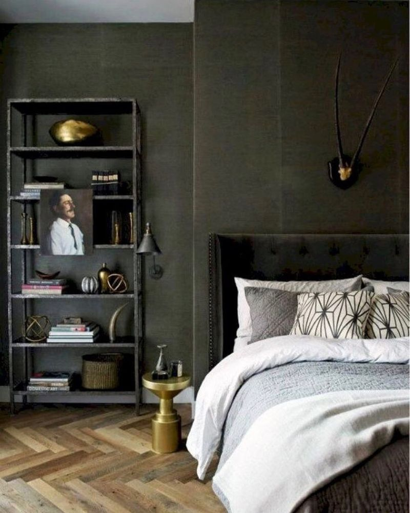 Get Inspired By 10 Modern Bedroom Design Projects For Men modern bedroom Get Inspired By 10 Modern Bedroom Design Projects For Men 12
