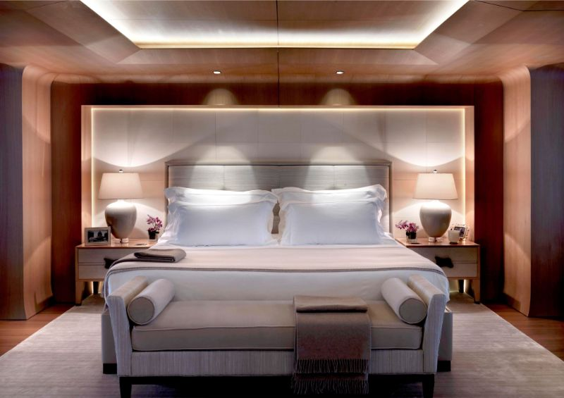 A Sense Of Luxury Inside These Bedroom Projects By Achille Salvagni achille salvagni A Sense Of Luxury Inside These Bedroom Projects By Achille Salvagni A Sense Of Luxury Inside These Bedroom Projects By Achille Salvagni 1