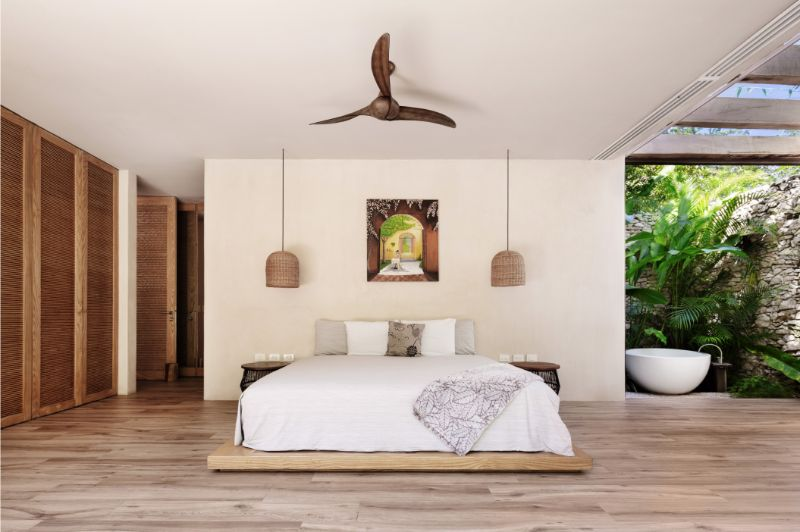 Contemporary Bedroom Design Trends To Follow In 2020 contemporary bedroom Contemporary Bedroom Design Trends To Follow In 2020 BIOPHILIC DESIGN