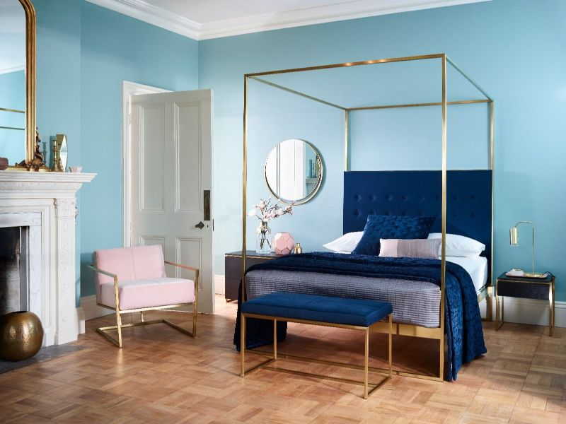 Bedroom Design Projects Inspired By Classic Blue Pantone Color Of 2020 classic blue Bedroom Design Projects Inspired By Classic Blue Pantone Color Of 2020 Bedroom Design Projects Inspired By Classic Blue Pantone Color Of 2020 3