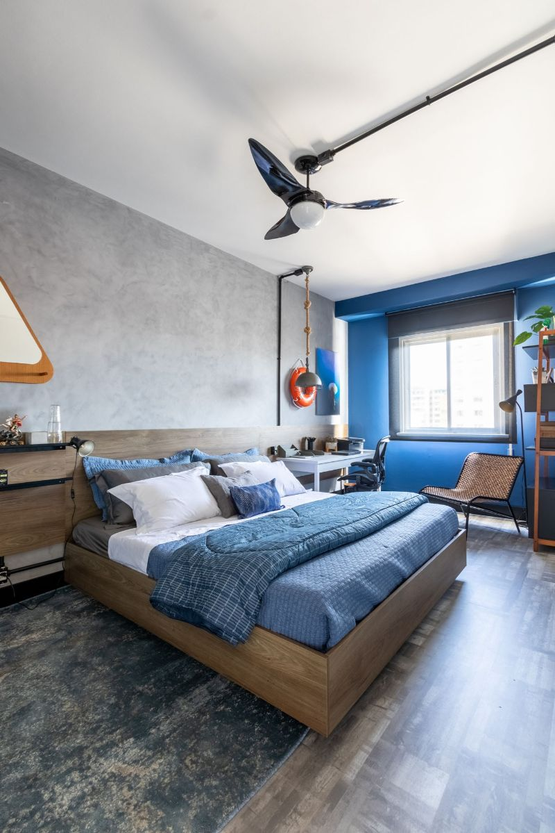 Bedroom Design Projects Inspired By Classic Blue Pantone Color Of 2020 classic blue Bedroom Design Projects Inspired By Classic Blue Pantone Color Of 2020 Bedroom Design Projects Inspired By Classic Blue Pantone Color Of 2020 6
