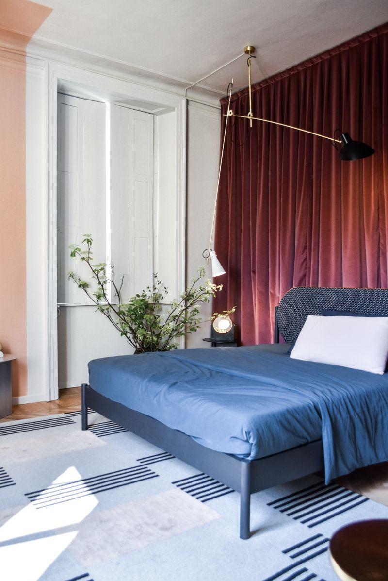 Get Amazed By Studio Pepe 's Unique Bedroom Design Projects studio pepe Get Amazed By Studio Pepe 's Unique Bedroom Design Projects Get Amazed By Studio Pepes Contemporary Bedroom Design Projects 1