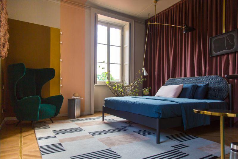 Get Amazed By Studio Pepe 's Unique Bedroom Design Projects studio pepe Get Amazed By Studio Pepe 's Unique Bedroom Design Projects Get Amazed By Studio Pepes Contemporary Bedroom Design Projects 4