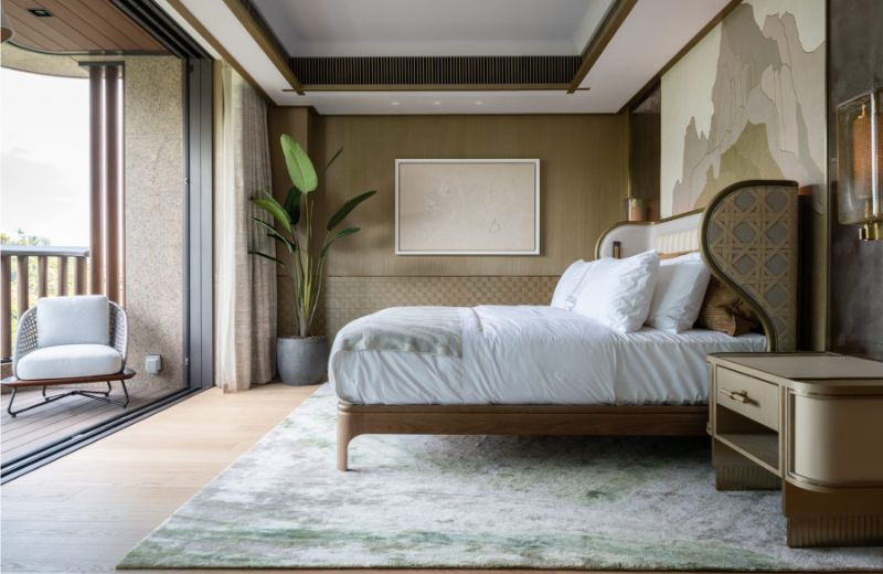 Joyce Wang's Sense Of Drama Inside Her Bedroom Design Projects joyce wang Joyce Wang's Sense Of Drama Inside Her Bedroom Design Projects Joyce Wangs Sense Of Drama Inside Her Bedroom Design Projects 1