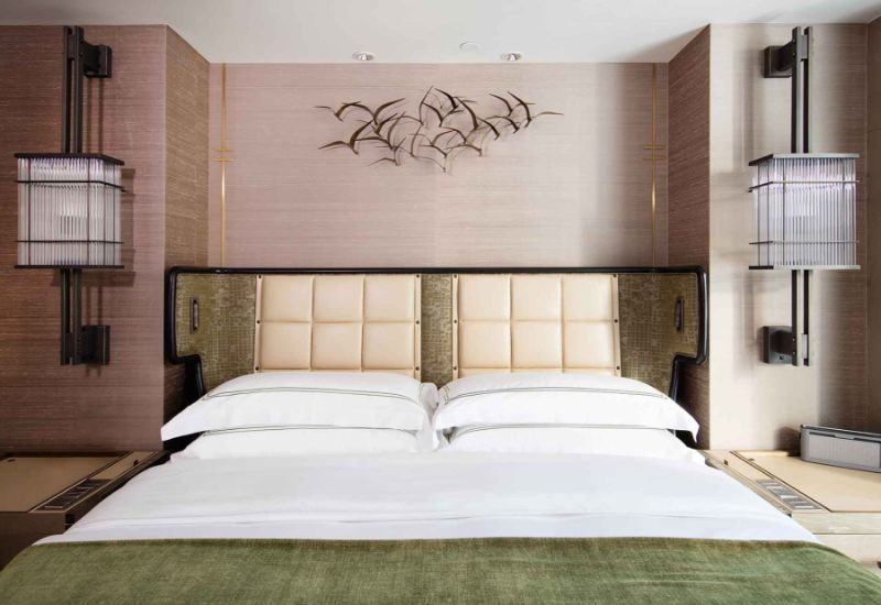 Joyce Wang's Sense Of Drama Inside Her Bedroom Design Projects joyce wang Joyce Wang's Sense Of Drama Inside Her Bedroom Design Projects Joyce Wangs Sense Of Drama Inside Her Bedroom Design Projects 10jpg