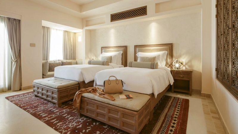 Oasis Or Mirage? Explore These Five Luxury Hotels In The Desert! luxury hotels Oasis Or Mirage? Explore These Five Luxury Hotels In The Desert! Jumeirah Al Wathba Desert Resort Spa Abu Dhabi United Arab Emirates 1