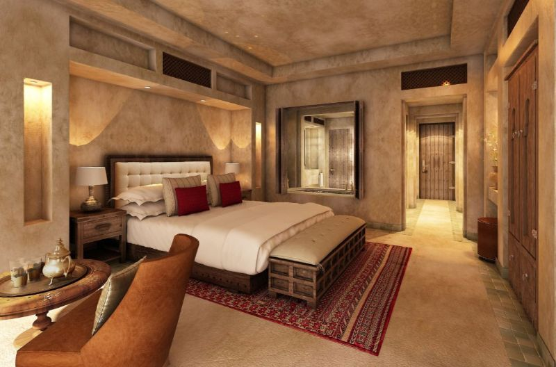 Oasis Or Mirage? Explore These Five Luxury Hotels In The Desert! luxury hotels Oasis Or Mirage? Explore These Five Luxury Hotels In The Desert! Jumeirah Al Wathba Desert Resort Spa Abu Dhabi United Arab Emirates 2