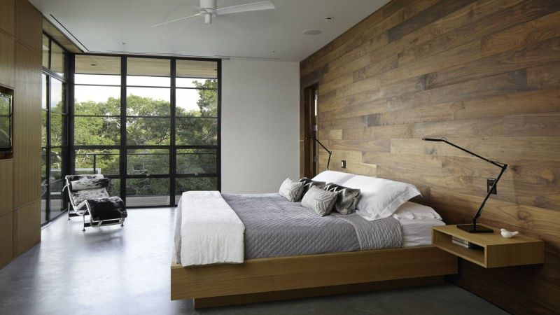 Contemporary Bedroom Design Trends To Follow In 2020 contemporary bedroom Contemporary Bedroom Design Trends To Follow In 2020 Minimalist style 1