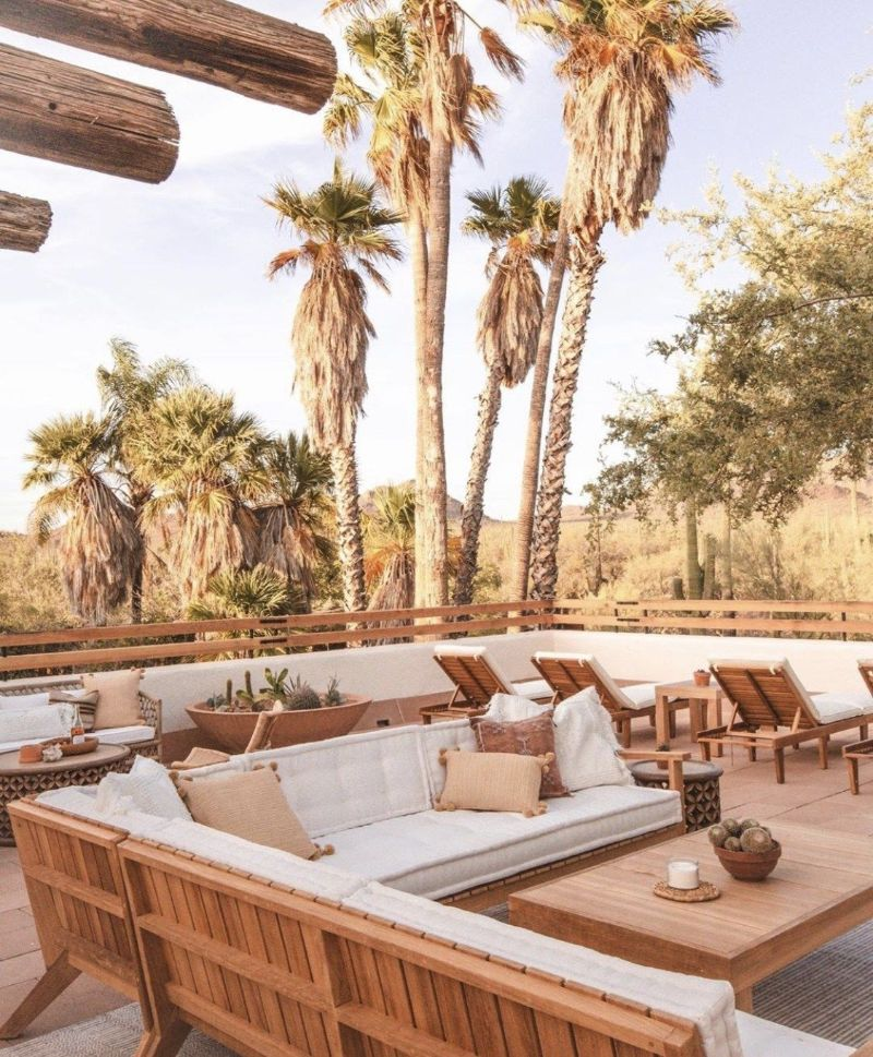Oasis Or Mirage? Explore These Five Luxury Hotels In The Desert! luxury hotels Oasis Or Mirage? Explore These Five Luxury Hotels In The Desert! Posada by the Joshua Tree House Arizona United States 2