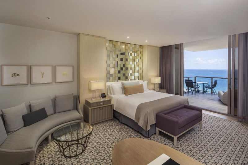 Where To Stay in Miami: The Best Luxury Hotel's Modern Bedrooms modern bedrooms Where To Stay in Miami: The Best Luxury Hotel's Modern Bedrooms St