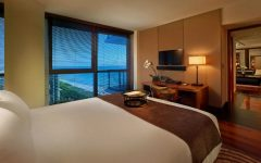 modern bedrooms Where To Stay in Miami: The Best Luxury Hotel's Modern Bedrooms featured 2 240x150