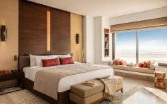 luxury hotels Oasis Or Mirage? Explore These Five Luxury Hotels In The Desert! featured 5 240x150