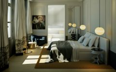 charles zana Striking And Sumptuous Bedroom Design Projects By Charles Zana featured 8 240x150