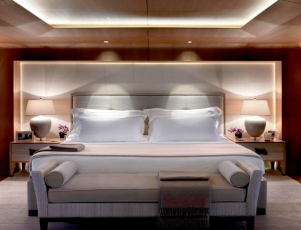 achille salvagni A Sense Of Luxury Inside These Bedroom Projects By Achille Salvagni featured1 600x460