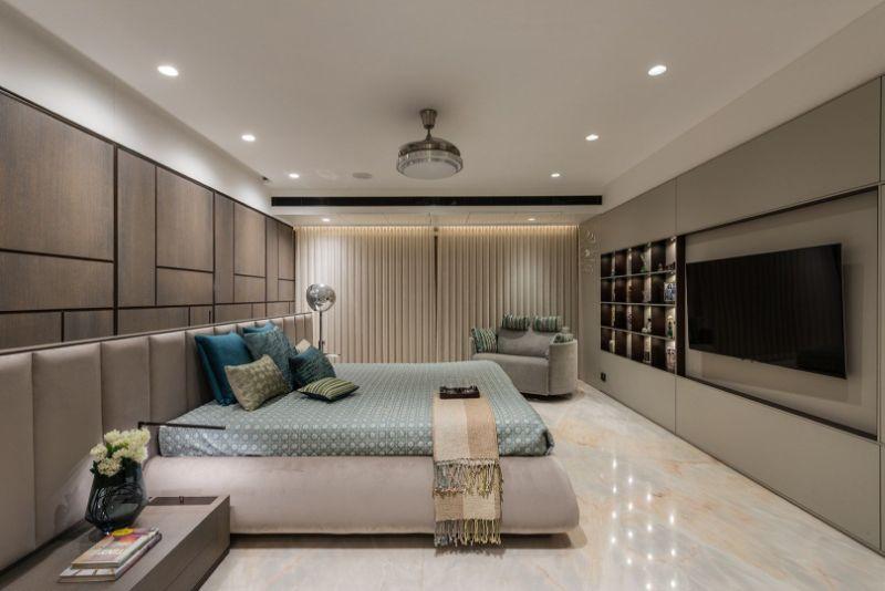 luxury bedroom 10 Luxury Bedroom Design Projects For A Luxury Home 10 Luxury Bedroom Design Projects For A Luxury Home 8