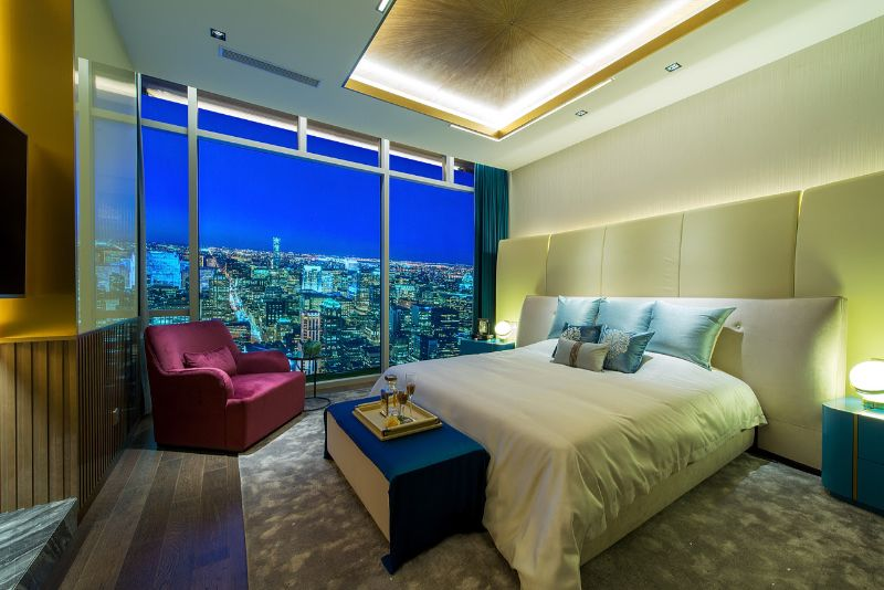 marco piva 10 Stylish And Modern Bedroom Projects By Marco Piva 10 Stylish And Modern Bedroom Projects By Marco Piva 11