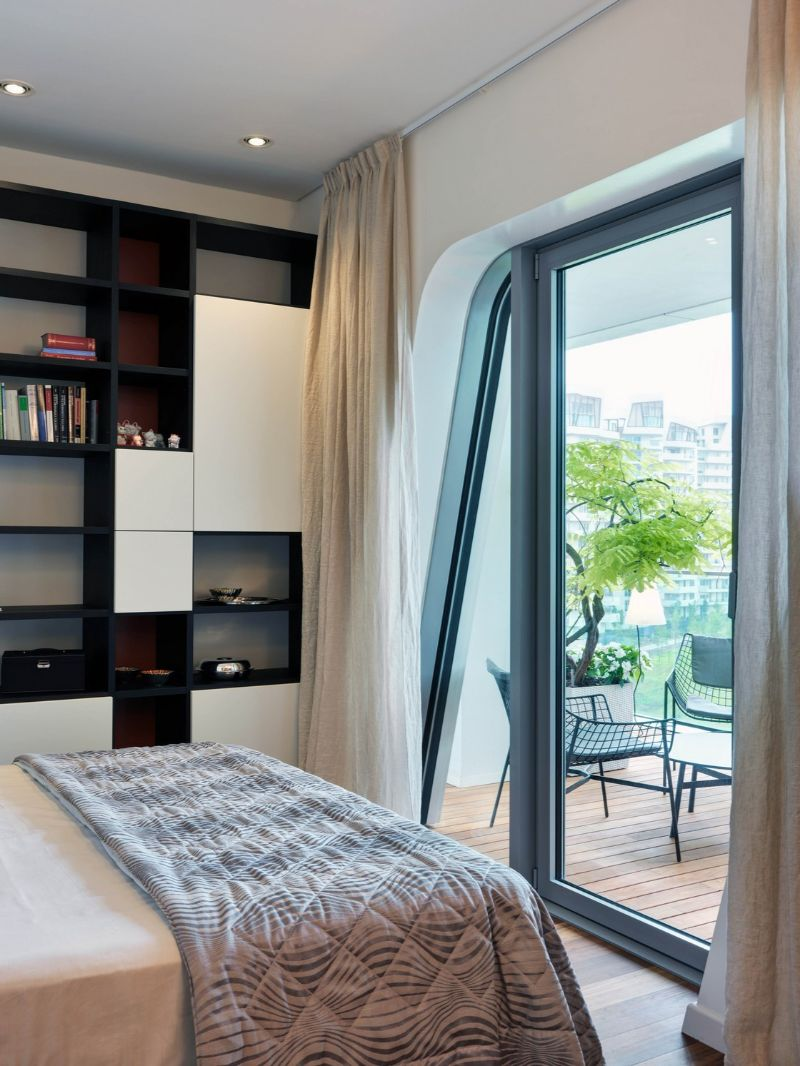 marco piva 10 Stylish And Modern Bedroom Projects By Marco Piva 10 Stylish And Modern Bedroom Projects By Marco Piva 2