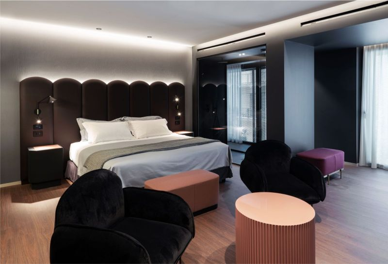marco piva 10 Stylish And Modern Bedroom Projects By Marco Piva 10 Stylish And Modern Bedroom Projects By Marco Piva 4jpg