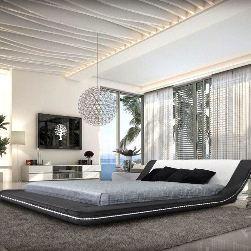 Curved Shapes - Design Trend 2020: Here Are 10 Curved Modern Beds curved modern beds Curved Shapes – Design Trend 2020: Here Are 10 Curved Modern Beds 375217b87e9cb7fad34356408249da1f