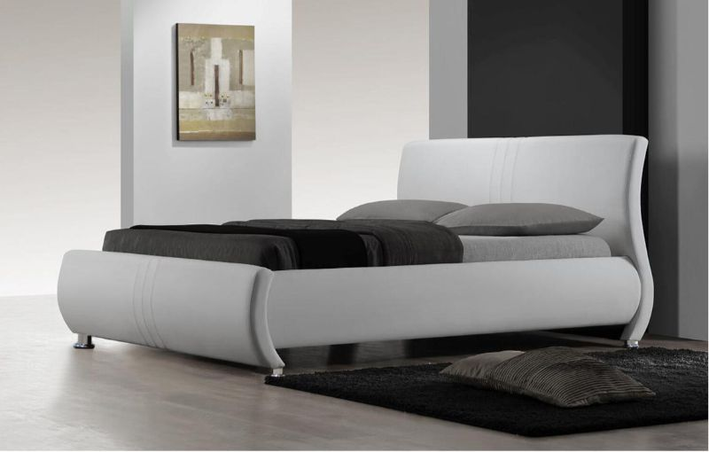 Curved Shapes - Design Trend 2020: Here Are 10 Curved Modern Beds curved modern beds Curved Shapes – Design Trend 2020: Here Are 10 Curved Modern Beds 5SERENA