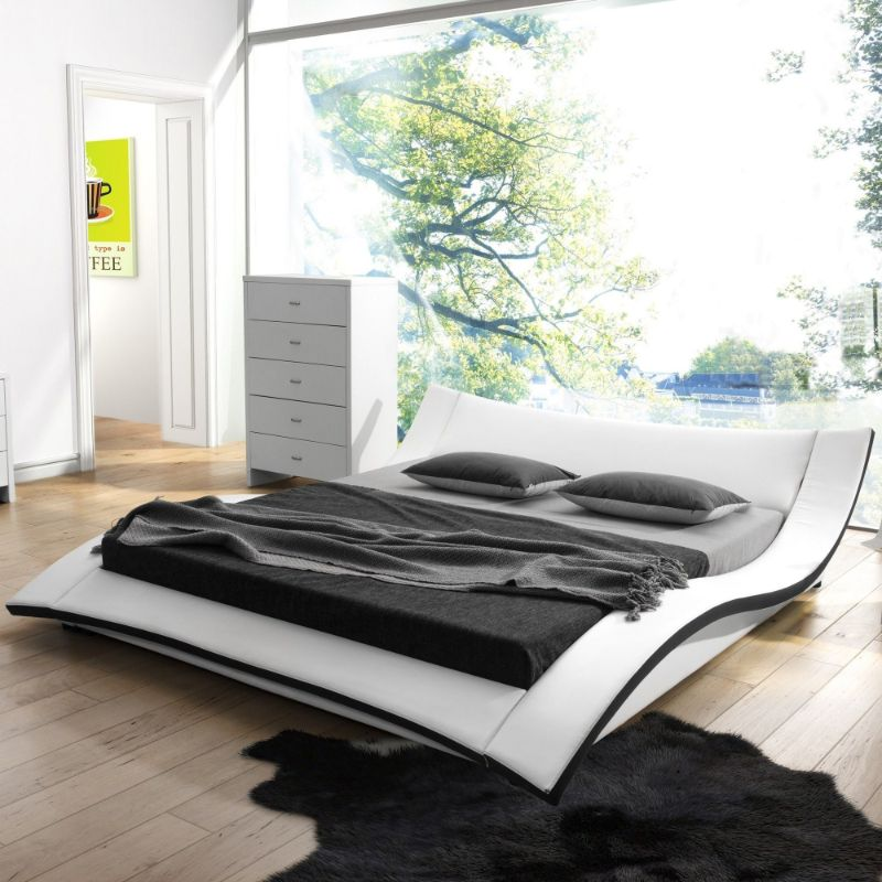 Curved Shapes - Design Trend 2020: Here Are 10 Curved Modern Beds curved modern beds Curved Shapes – Design Trend 2020: Here Are 10 Curved Modern Beds 797a62283a8609468e66826af6eba0ff