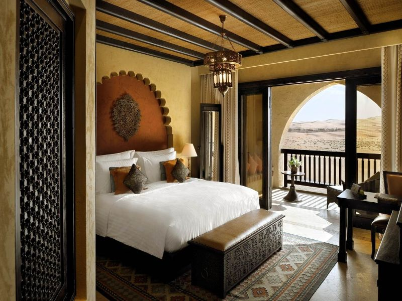 Fall In Love With These Luxury Bedrooms From Across The Middle East luxury bedrooms Fall In Love With These Luxury Bedrooms From Across The Middle East 9 1
