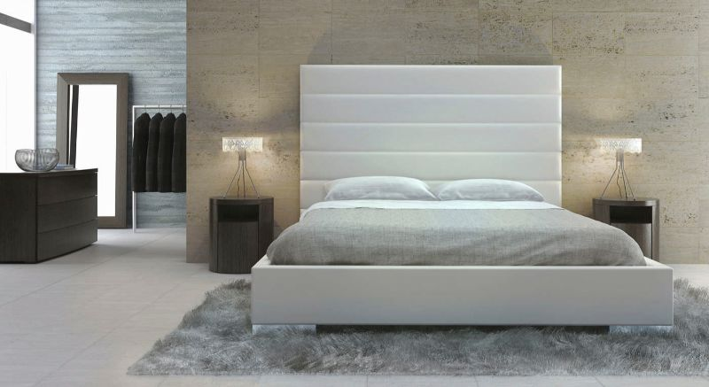 Get To Know How Important Is A Headboard On Your Bed's Unique Design! headboard Get To Know How Important Is A Headboard On Your Bed's Unique Design! Get To Know How Important Is A Headboard On Your Beds Unique Design 4