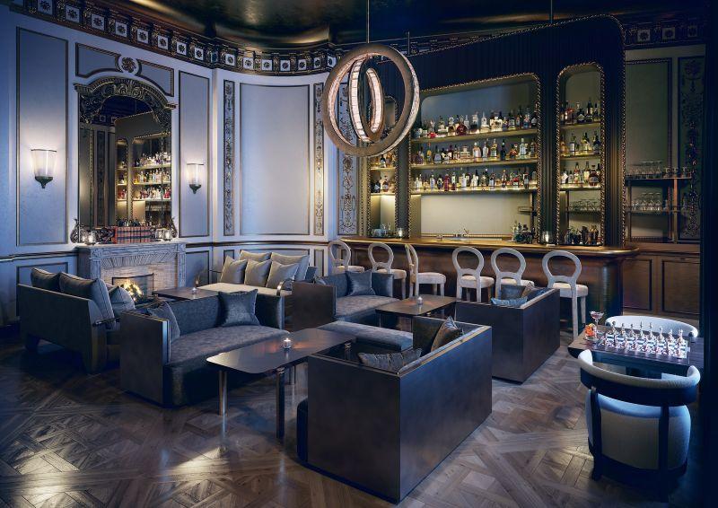 The Best-Designed New Hotels Of 2020 best-designed new hotels The Best-Designed New Hotels Of 2020 Hotel Particuler Villeroy Paris