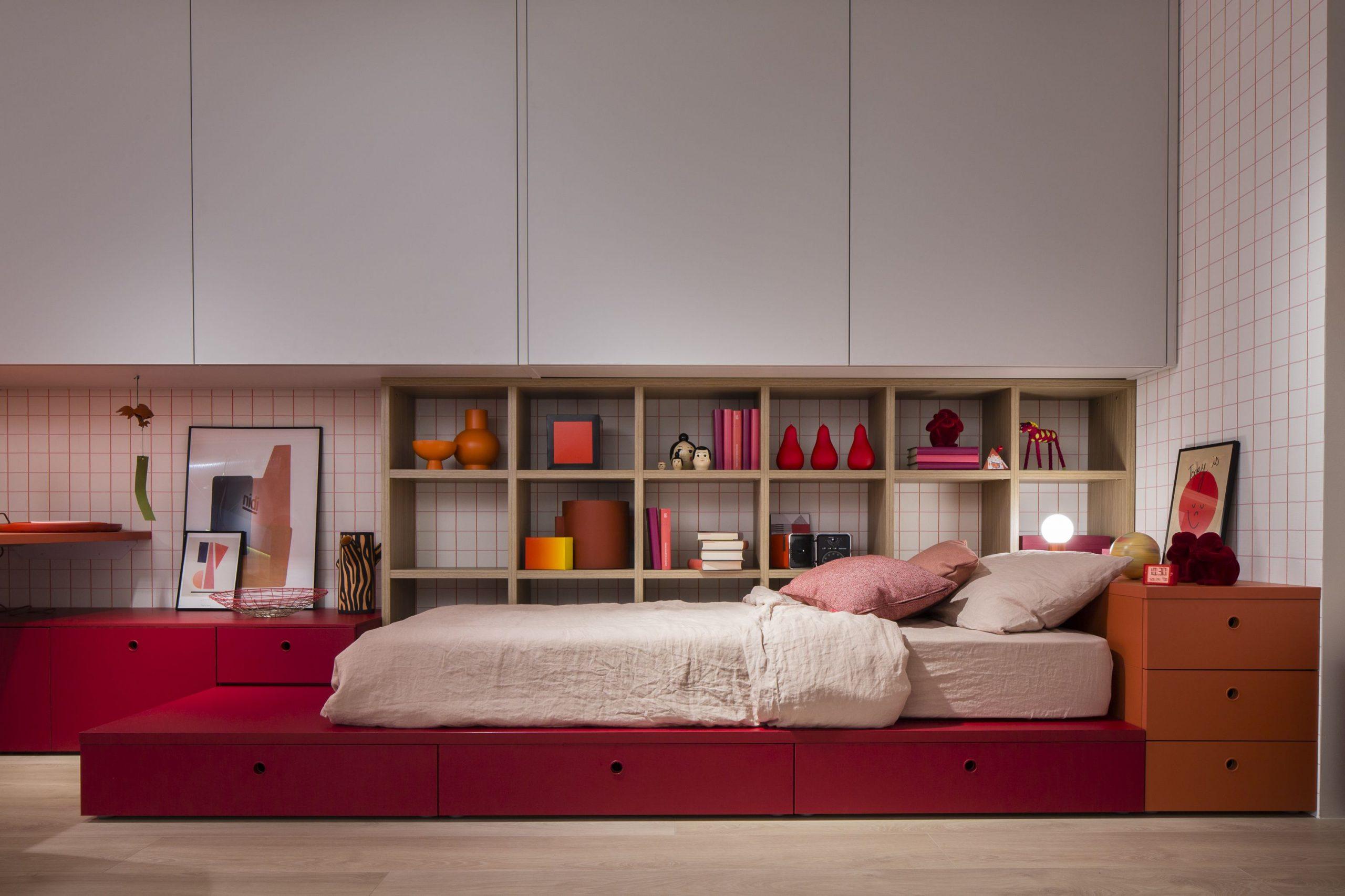 maison et objet 2020 Maison et Objet 2020: Take A Look At The Bedroom Design Trends NIDI 2 scaled