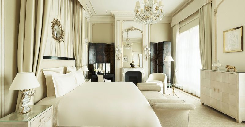 Maison et Objet 2020 Is Calling: Discover 10 Modern Hotels In Paris! modern hotels Maison et Objet 2020 Is Calling: Discover 10 Modern Hotels In Paris! Ritz Paris
