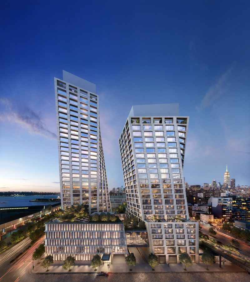 best-designed new hotels The Best-Designed New Hotels Of 2020 Six Senses NYC
