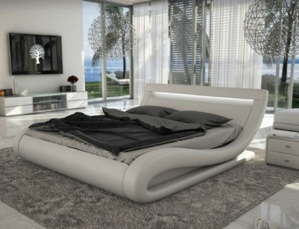 curved modern beds Curved Shapes – Design Trend 2020: Here Are 10 Curved Modern Beds featured 10 600x460