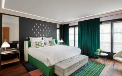 french top interior designers Midnight In Paris: Bedroom Interiors By French Top Interior Designers featured 2 240x150