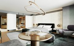 best-designed new hotels The Best-Designed New Hotels Of 2020 featured 240x150