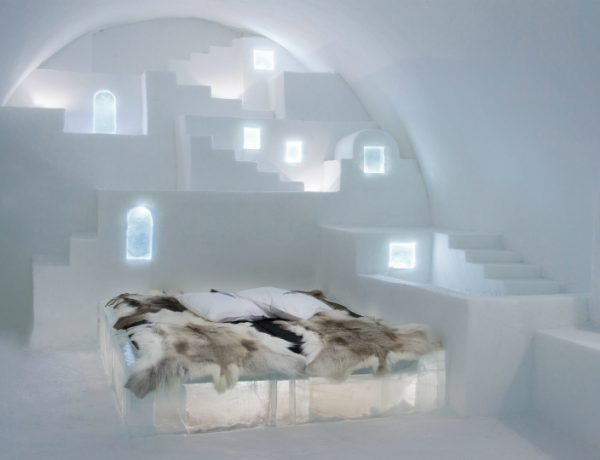 unique suites Inside The Artistic And Unique Suites At ICEHOTEL featured 3 600x460