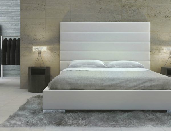 headboard Get To Know How Important Is A Headboard On Your Bed's Unique Design! featured 6 600x460