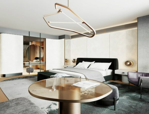 best-designed new hotels The Best-Designed New Hotels Of 2020 featured 600x460