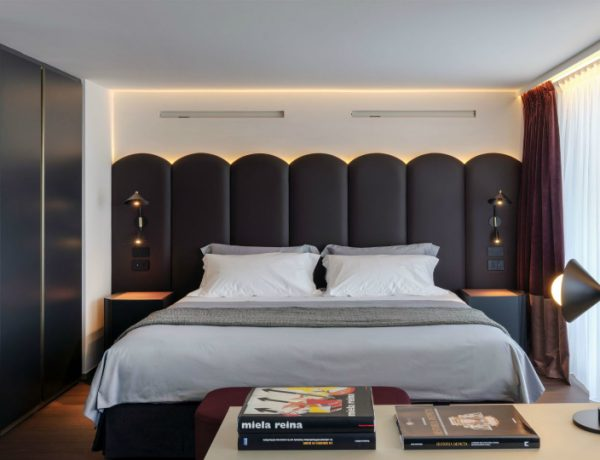 marco piva 10 Stylish And Modern Bedroom Projects By Marco Piva featured 8 600x460