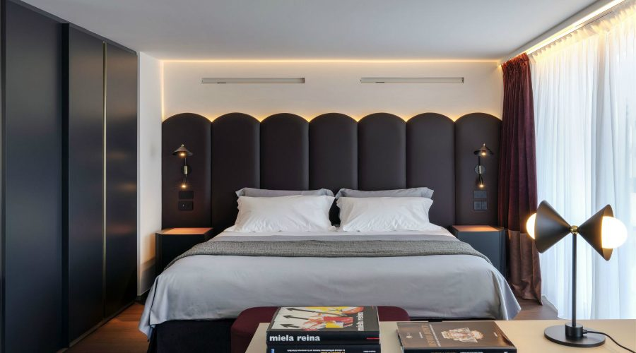 marco piva 10 Stylish And Modern Bedroom Projects By Marco Piva featured 8 900x500 master bedroom ideas Master Bedroom Ideas featured 8 900x500