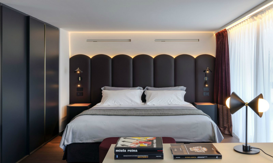 marco piva 10 Stylish And Modern Bedroom Projects By Marco Piva featured 8
