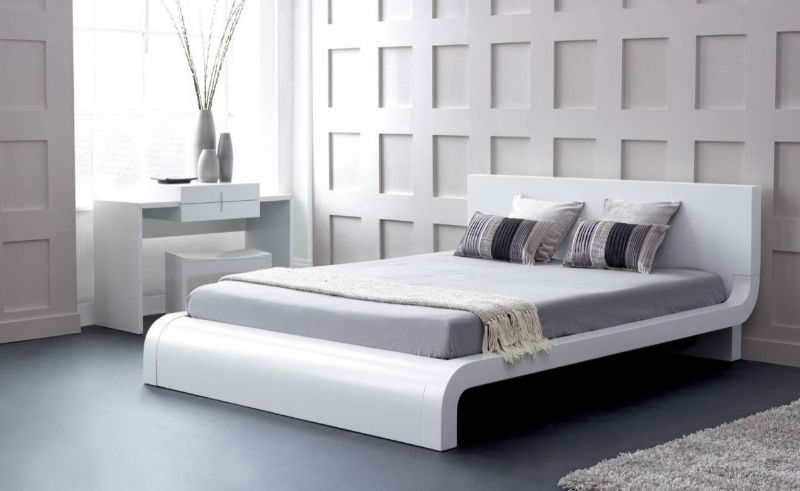 Curved Shapes - Design Trend 2020: Here Are 10 Curved Modern Beds curved modern beds Curved Shapes – Design Trend 2020: Here Are 10 Curved Modern Beds image 2790 1  17884