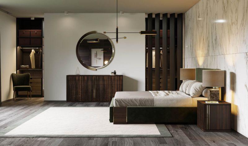 maison et objet 2020 Maison et Objet 2020: Take A Look At The Bedroom Design Trends laskasas2