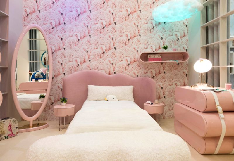 Maison et Objet 2020: Take A Look At The Bedroom Design Trends maison et objet 2020 Maison et Objet 2020: Take A Look At The Bedroom Design Trends maison et objet paris jan 2019 circu magical furniture 8