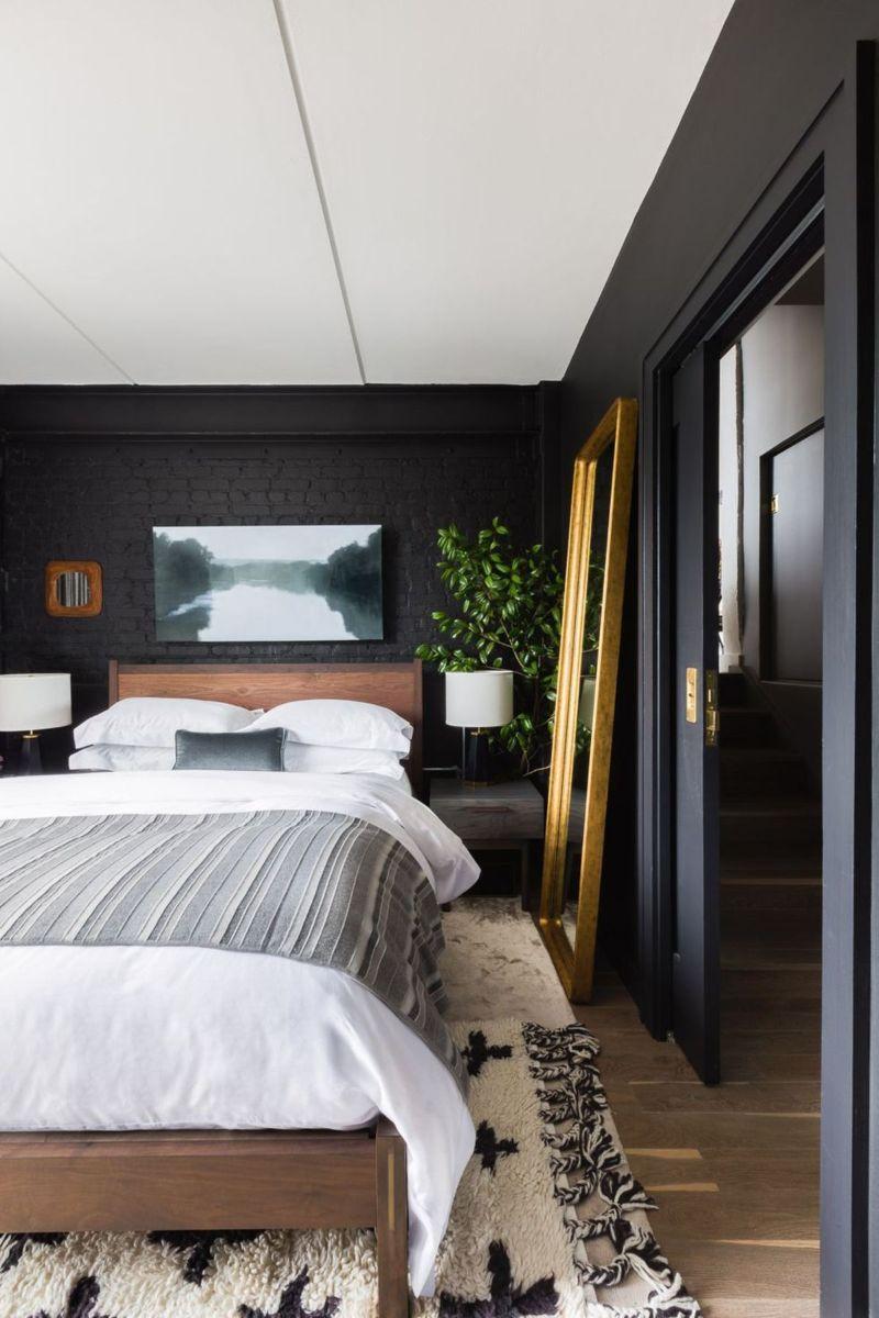 Dark Meets Modernity: 10 Contemporary Bedroom Designs To Inspire You contemporary bedroom Dark Meets Modernity: 10 Contemporary Bedroom Designs To Inspire You 1