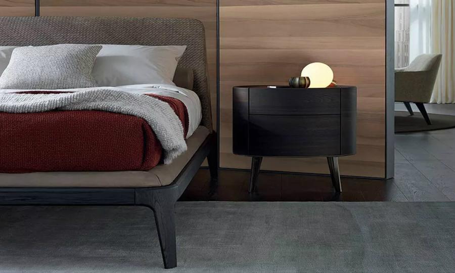 modern nightstands 10 Modern Nightstands For A Unique Bedroom Interior Design 10 Modern Nightstands For A Unique Bedroom Interior Design 1