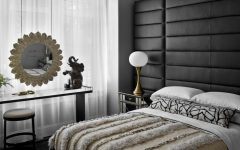 contemporary bedroom Dark Meets Modernity: 10 Contemporary Bedroom Designs To Inspire You 2 240x150