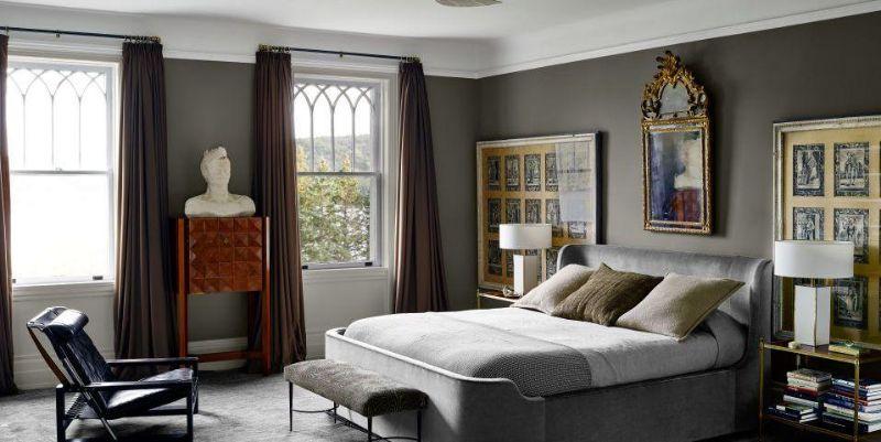 Dark Meets Modernity: 10 Contemporary Bedroom Designs To Inspire You contemporary bedroom Dark Meets Modernity: 10 Contemporary Bedroom Designs To Inspire You 3