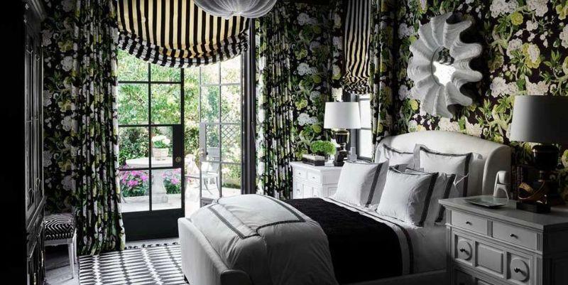 Dark Meets Modernity: 10 Contemporary Bedroom Designs To Inspire You contemporary bedroom Dark Meets Modernity: 10 Contemporary Bedroom Designs To Inspire You 4